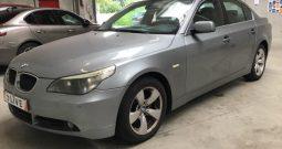 BMW 5er 525d