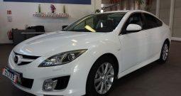 Mazda 6 2.2 Turbodiesel CD 185 Sport GTA