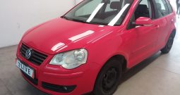 Volkswagen Polo 1.4 TDI Cool Family
