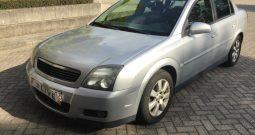Opel Vectra 1.9 CDTI Basis