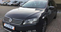 Volkswagen Passat 1.4 TSI Highline BlueMotion