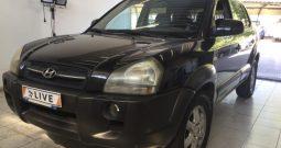 Hyundai Tucson 2.0 CRDi Dynamic