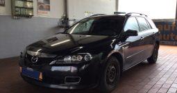 Mazda 6 2.0 Diesel CD Sport Active Plus