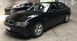 BMW 7er 730d